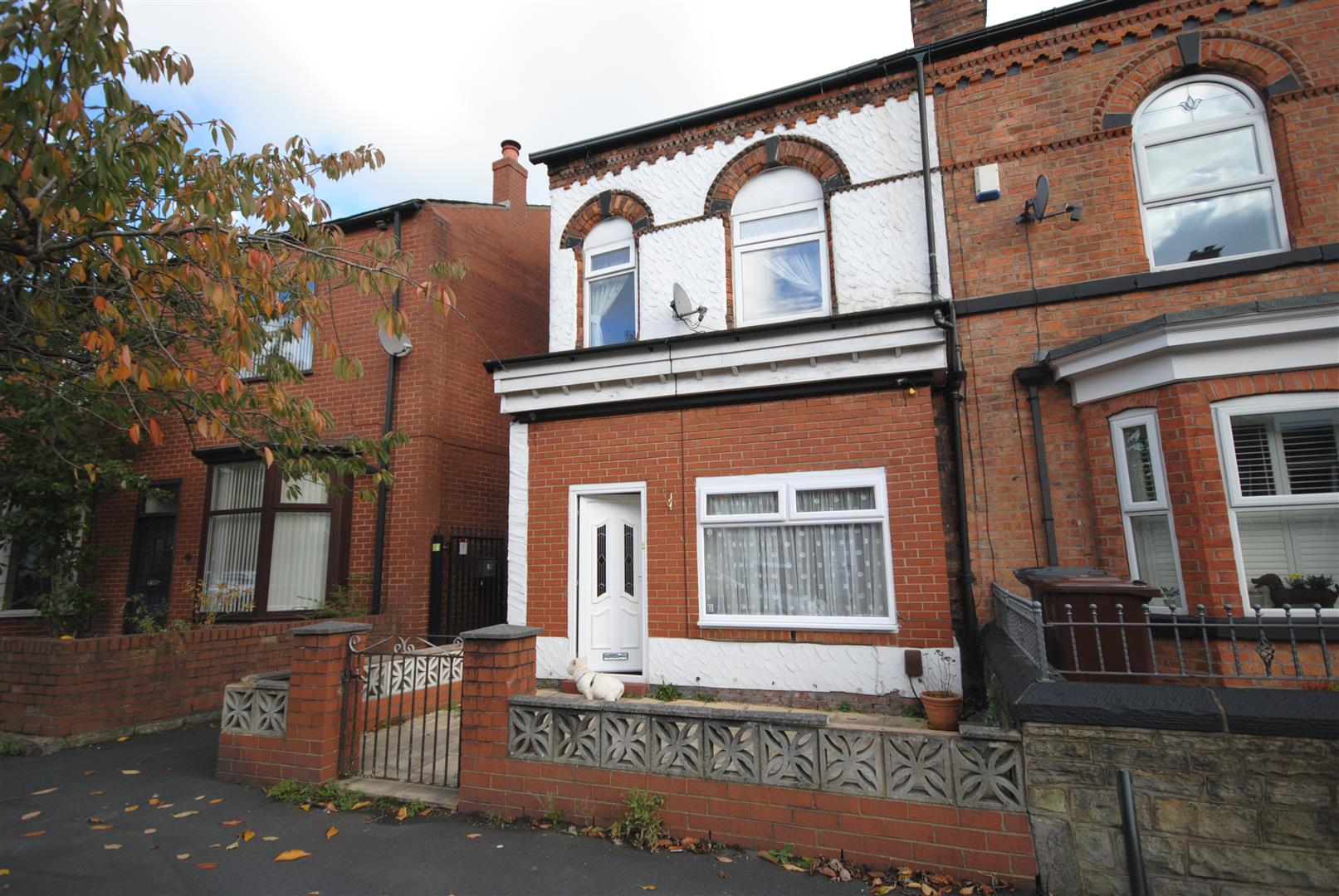 2 Bedrooms Terraced House for sale in Swinley Lane, Swinley, Wigan